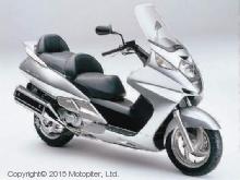 запчасти для honda silver wing 600